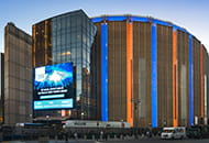 madison square garden case study
