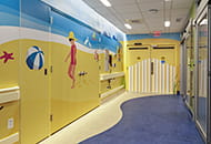 yale new haven childrens hospital case study