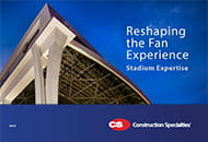 Expansion Joint Covers Stadium Brochure