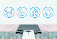 Expansion Joint Covers Building types: Environments to consider