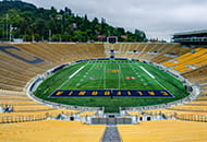 Expansion Joint Covers California Memorial Stadium Case Study