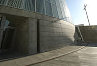 Expansion Joint Covers Cathedral of Christ the Light Case Study