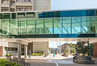 Expansion Joint Covers Zuckerberg San Francisco General Hospital and Trauma Center Case Study