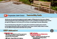 Expansion Joint Covers Sustainability Guide