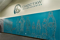 choctaw nation health services