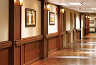 heritage care and rehabilitation center case study