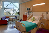 nemours alfred i dupont hospital for children case study