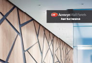 acrovyn wall panels flyer