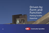 Expansion Joint Covers Parking Facility Brochure