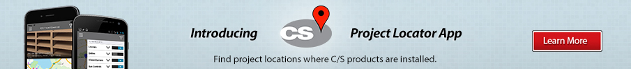 Introducing the C/S Project Locator App - Find project locations where C/S products are installed