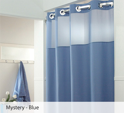 Mystery - Blue