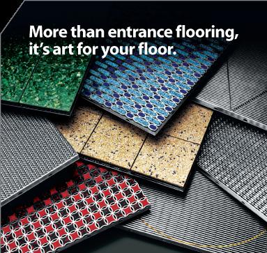 Floorometry