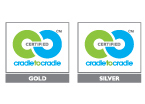 Cradle to Cradle Certified Silver & Gold