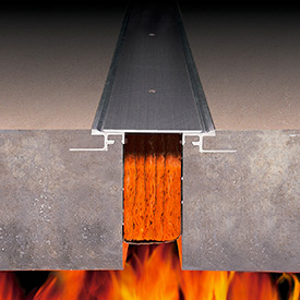 Fire and Vapor Barrier Systems Photo