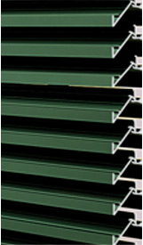 Architectural Louvers Cs