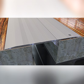 Expansion Joint Covers Solving Complex Building Movement