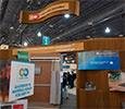 C/S Booth Chosen for Best Green Design at Greenbuild 2013