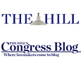 The Hill - Congress Blog