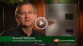 Environmental Responsibility Video