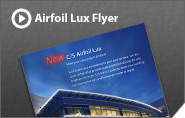 Airfoil Lux Flyer