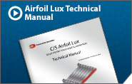 Airfoil Lux Technical Manual
