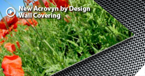 Acrovyn by Design® Wall Covering
