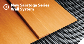 Saratoga Series Wall System