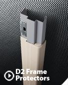 D2 DOOR FRAME PROTECTORS