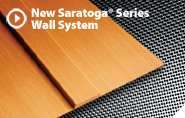 Saratoga Series Wall Covering