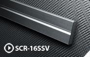 SCR-16SSV & SCR-16SSP