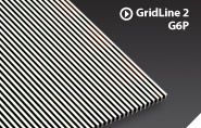 GridLine 2 G6P Entrance Flooring Grid