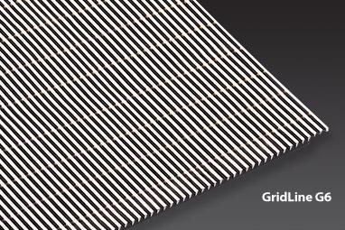 Pedisystems Gridline G6 Entrance Flooring Grid Cs