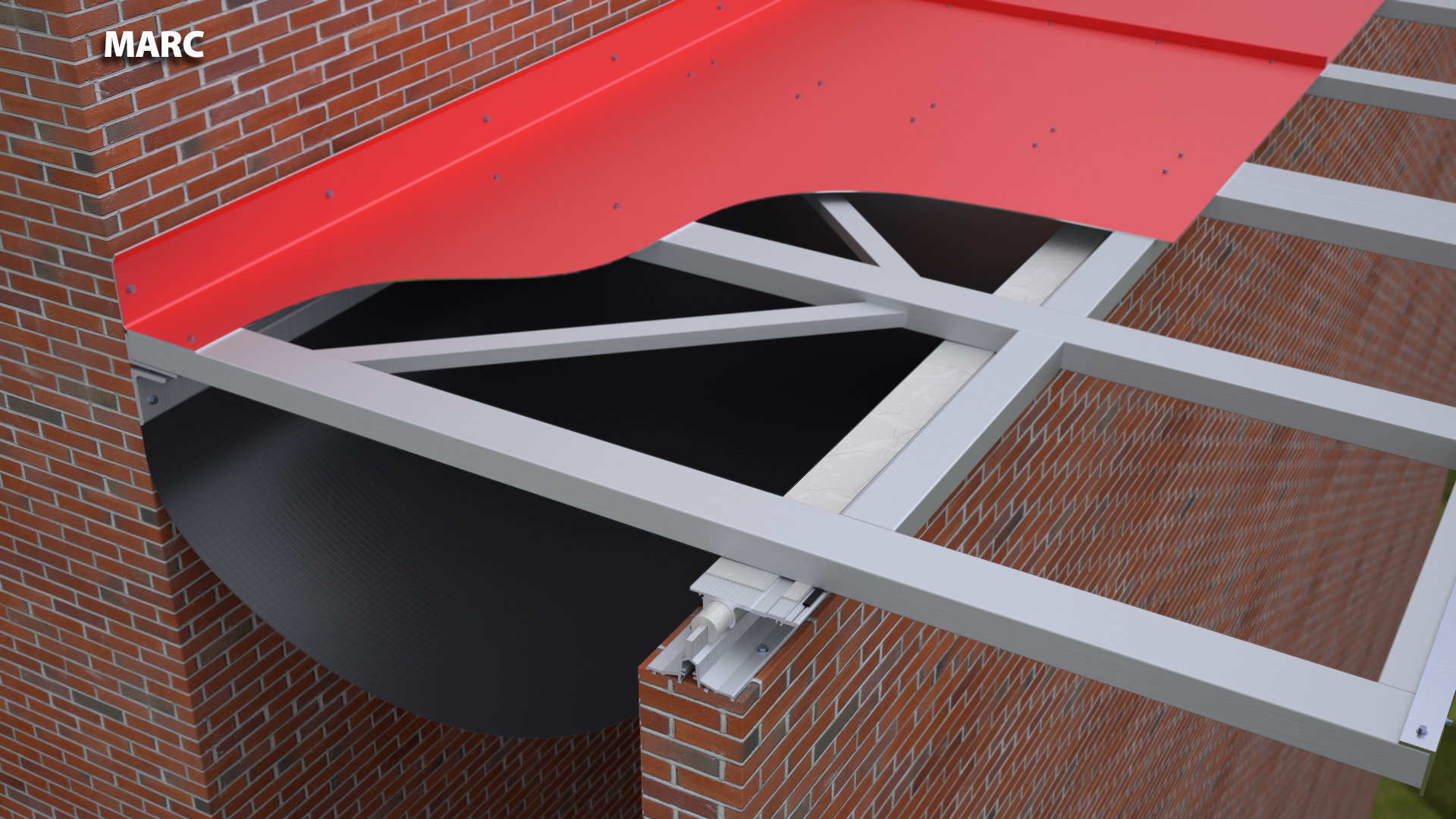 Standing Seam Roof Expansion Joint Cs Cs