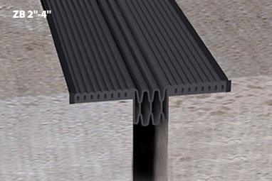 Parking garage expansion joint cover 1 4 cs for Garage expansion ideas