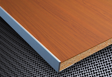 Acrovyn Wall Panel with Thin Trim   Wall Panel