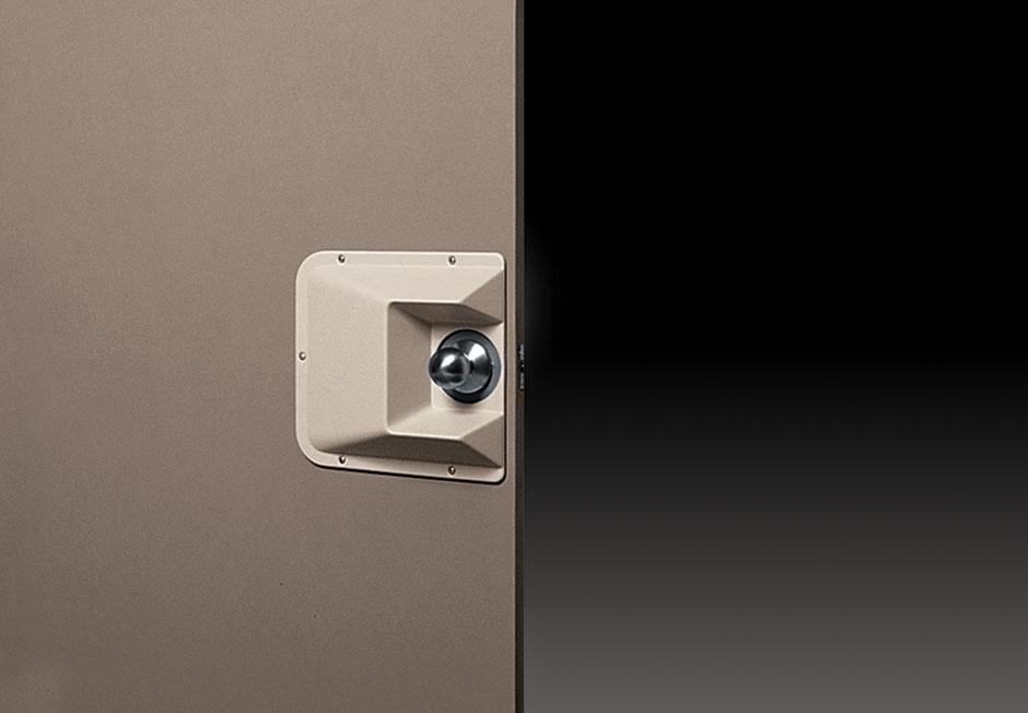 Door Knob u0026 Lever Protectors & Acrovyn® Door u0026 Frame Protection | Product Selector pezcame.com