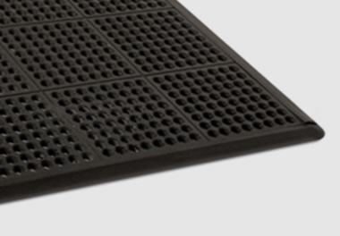 Dry + Wet Area KitchenSafe Modular Mats