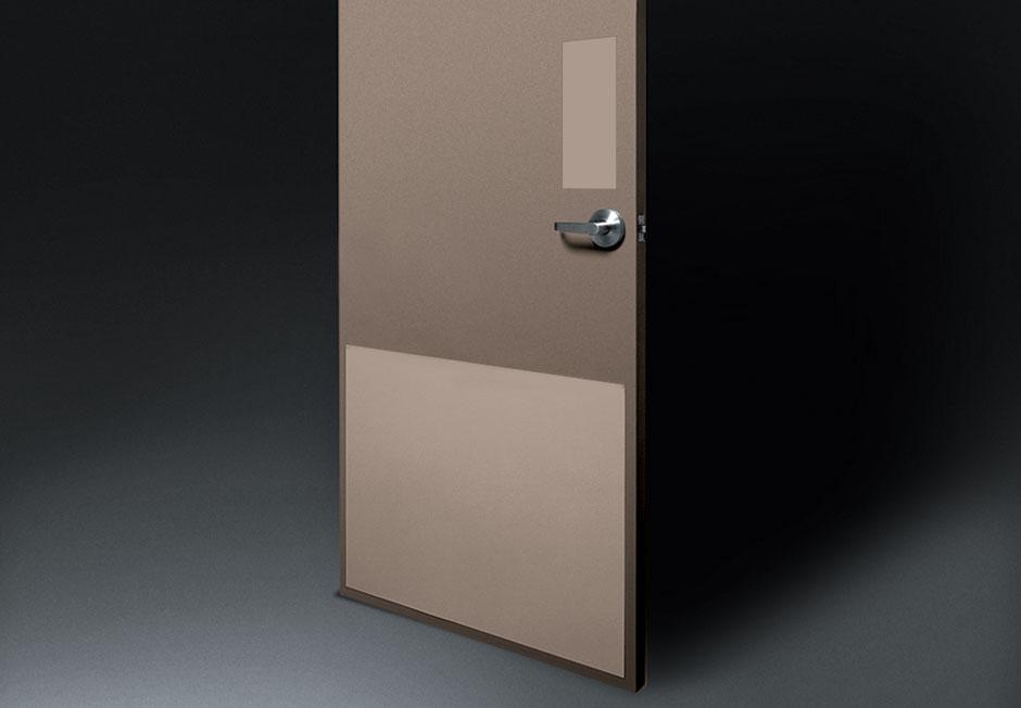 Kick Plates & Door \u0026 Frame Protection   Commercial Door and Frame Protectors