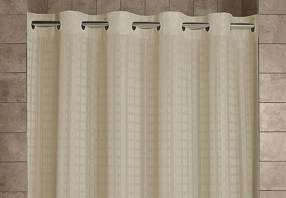 Hookless® Shower Curtains | Curtains